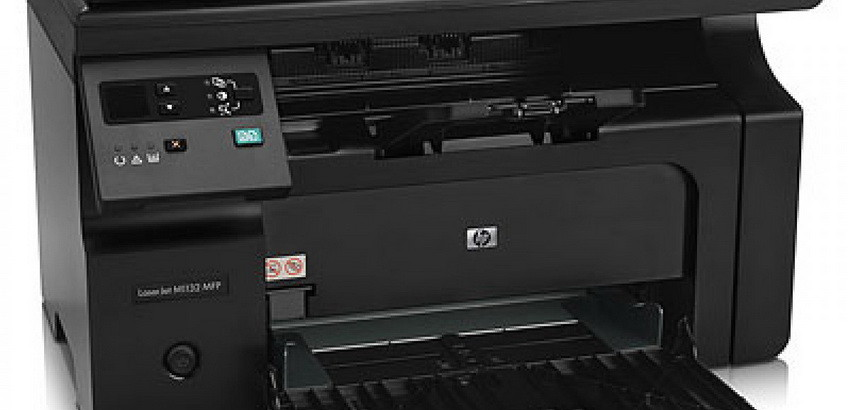 Ошибка сканера E8 на МФУ HP LaserJet Pro M1132 MFP