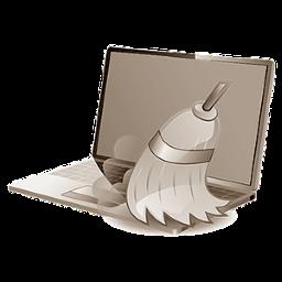 профессиональная чистка ноутбука